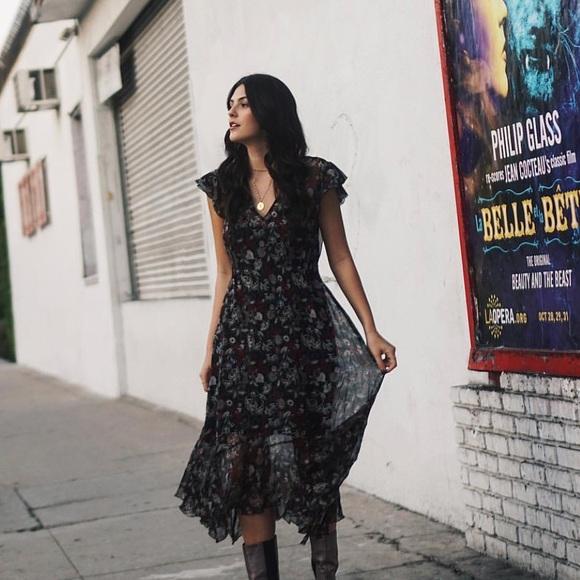 Gypsy 05 Dresses & Skirts - Havana Midi Dress